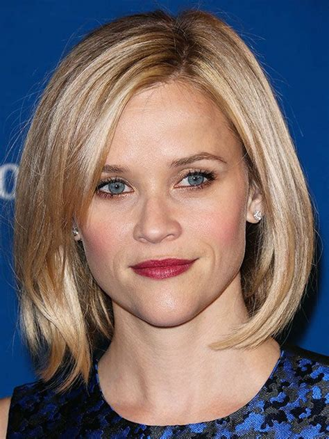 celebrity hairstyles short hairstyle guide our favorite celebrity hairstyles of 2013 and 2014 reese