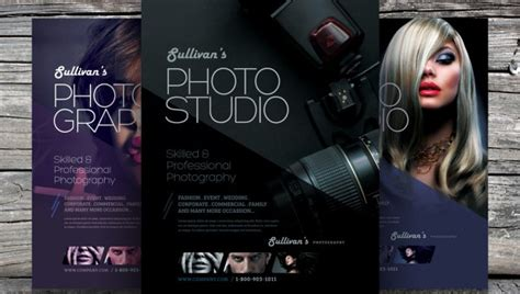 38 Photography Flyer Templates Psd Vector Eps Jpg Download Freecreatives Photography Flyer Template Free