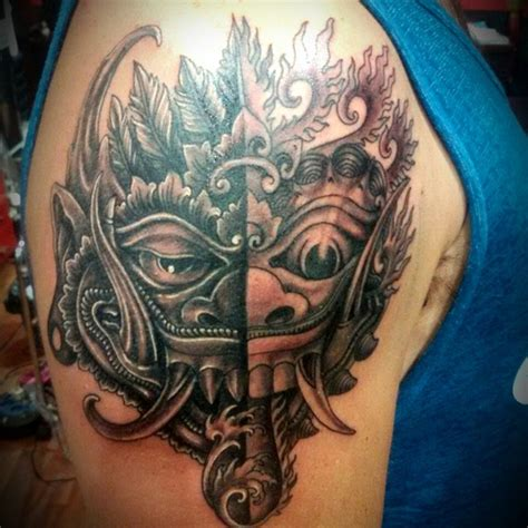 nikz tattoo bali balinese tattoos symbols designs pictures tattlas