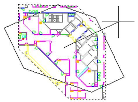 autocad layout viewport rotate autocad productivity articles june 2009 cadtutor