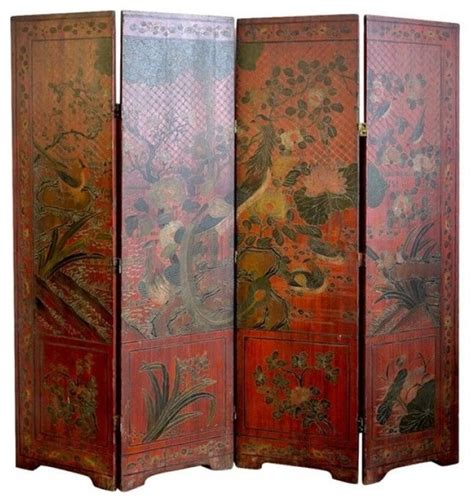 asian room dividers antique coromandel screen asian screens and room dividers other metro by