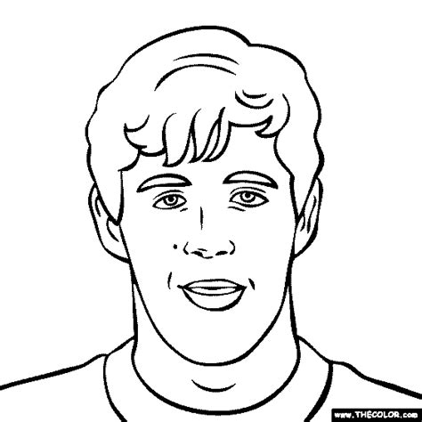 crosby free coloring pages