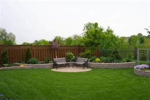 Landscaping Design Ideas For Backyard Garden Design 8282 Garden Inspiration Ideas