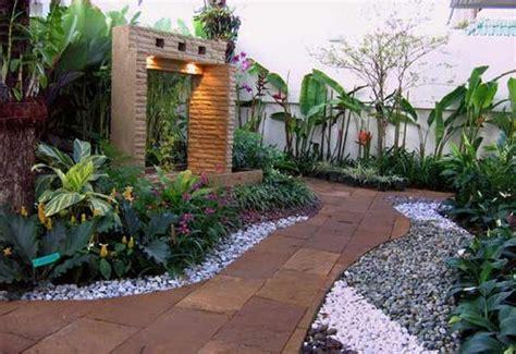 Diy Backyard Landscaping Ideas 7 18 ต ค 54 เล อกสรรก บไม ดอกไม ประด บ ของแต งบ านและสวน