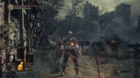 Pc Souls 3 souls 3 a review xbox one gamingshogun