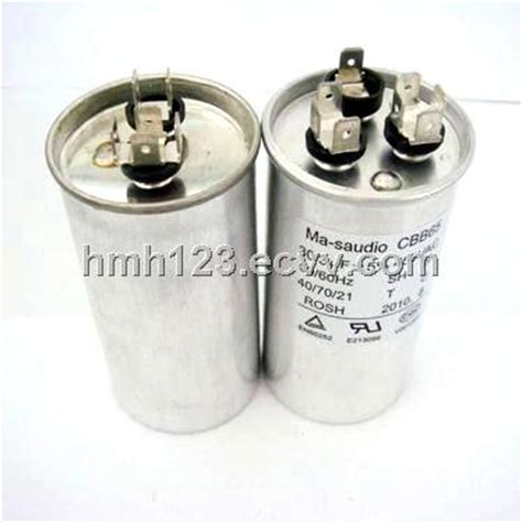 what is an ac dual capacitor ac dual run capacitor purchasing souring ecvv purchasing service platform