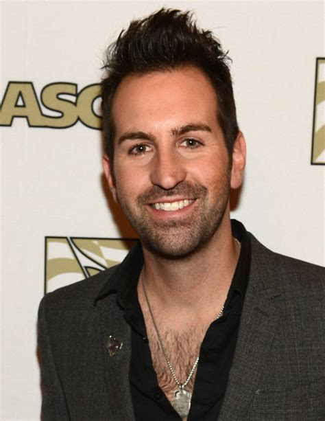 josh kelley josh kelley pictures 50th annual ascap country music