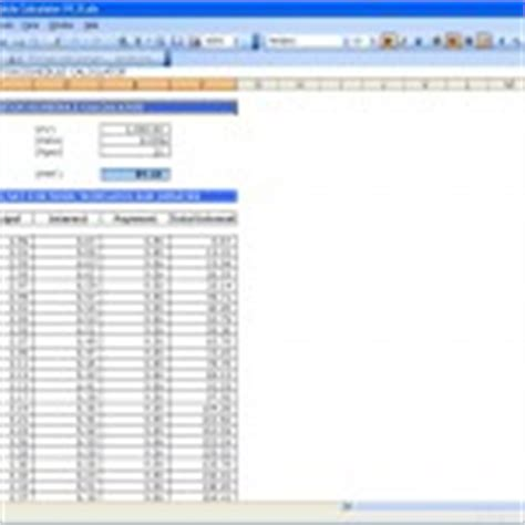 credit card amortization excel template amortization chart excel templates