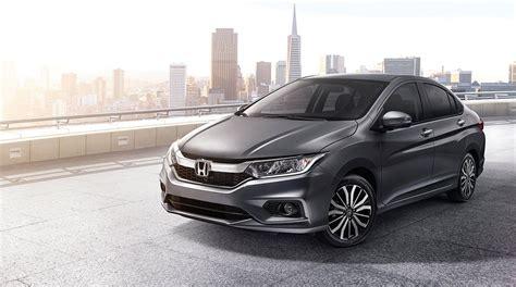 New Honda City 2018 by Honda City 2018 1 5l Ex In Qatar New Car Prices Specs