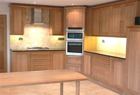 Birch Kitchen Cabinet Doors kitchens