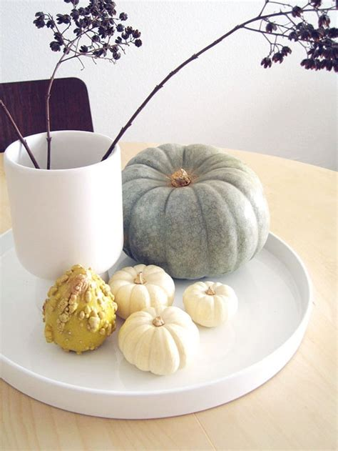 Modern Thanksgiving Decor by 27 Stylish Modern Thanksgiving D 233 Cor Ideas Interior