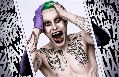 imagenes de joker nuevo disfraces halloween 2017 disfraces y maquillajes originales