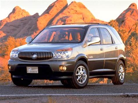 blue book value used cars 2006 buick rendezvous engine control 2002 buick rendezvous pricing ratings reviews kelley blue book