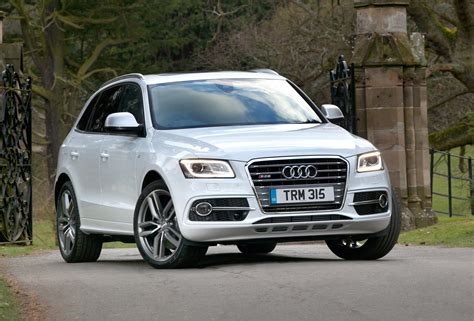 How Much Is A Audi Q5 by Audi Q5 Sq5 2012 2016 Running Costs Parkers