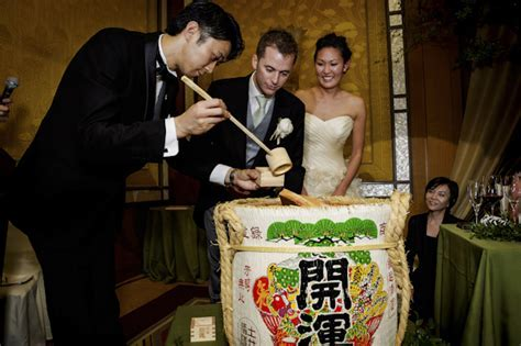 Traditional Japanese Wedding at Ritz Carlton, Tokyo