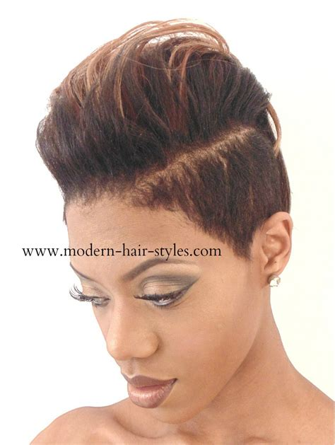 baltimore black hair salons for short hair short hairstyles for black women self styling options