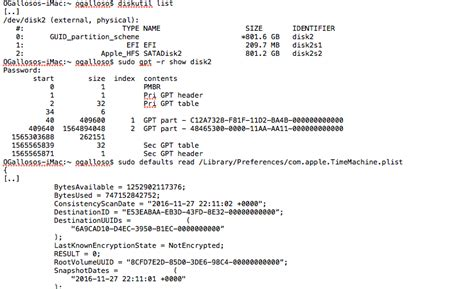 format exfat mac el capitan el capitan s disk utility won t format new 3 tb drives