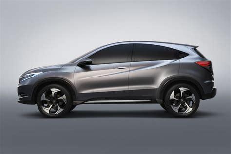 Honda Suv Models by Honda 2014 Suv Detroit Show Honda S Baby Suv To