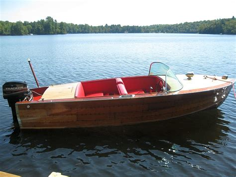 century wooden boats classic antique wooden boats for sale port carling boats