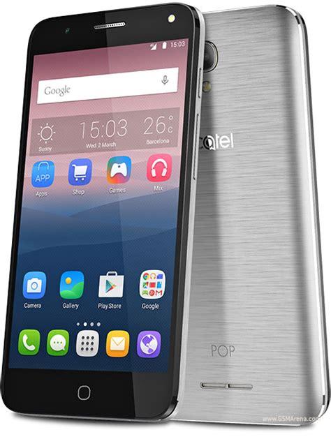 Hp Alcatel Pop Up alcatel pop 4 pictures official photos
