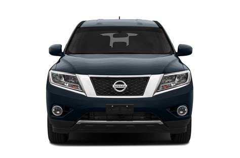 nissan suv 2016 price 2016 nissan pathfinder price photos reviews features