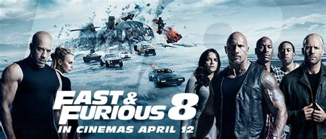 fast and furious 8 casting director fast furious 8 review comedy overthrows action film
