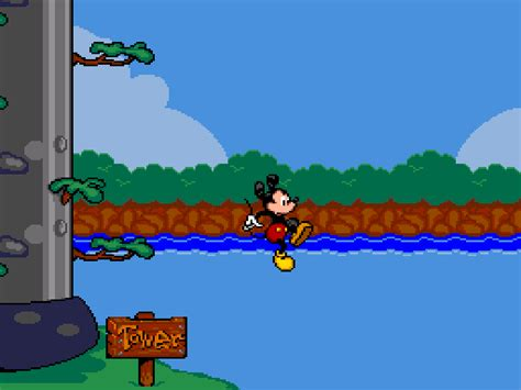 ultimate challenge mickey s ultimate challenge screenshots gamefabrique
