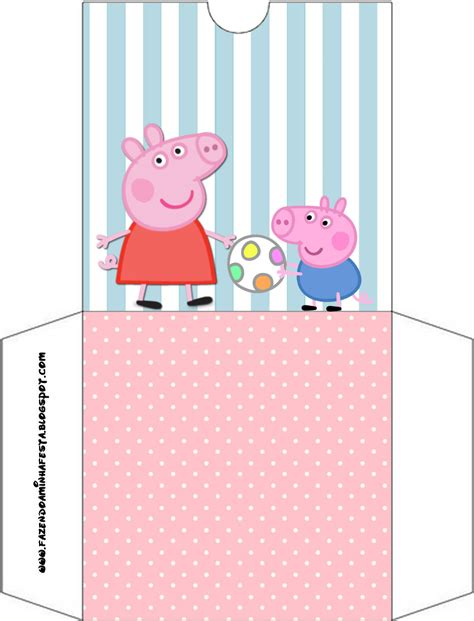 Cases Cddvd Baby Papercraft Peppa Pig Free Printables Oh My In