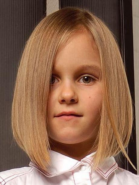coupe de cheveux 10 ans