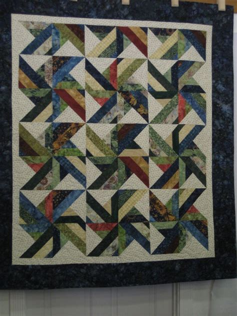 Tradewinds Quilt by Tradewinds Cozy Quilts Design Pieced And Quilted By Me March 2013 Club Quilts I