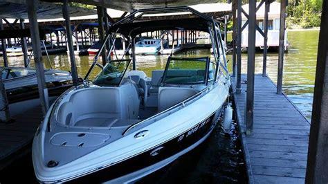 chaparral boats reliability used boats for sale coeur d alene spokane lake