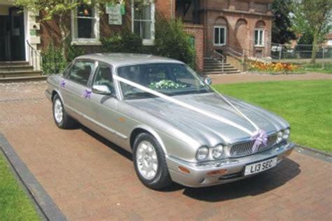 Xj8 Wedding Car by Jaguar Xj8 Wedding Hire Special Day Cars