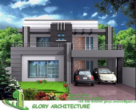islamabad house elevation architect house bungalow