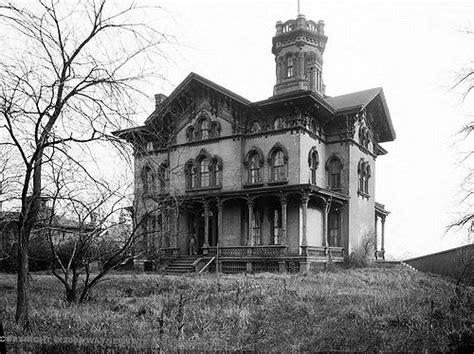 swain house fort detroit fort west