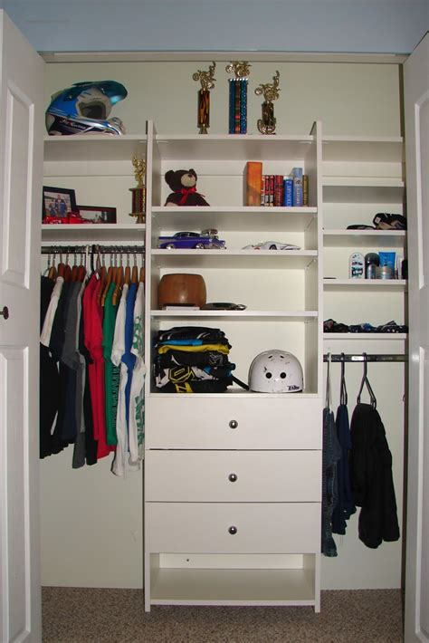 small closet ideas 4 tips to consider to boost small closet design looks
