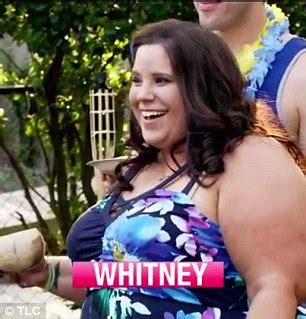 whitney thore and lenny real tlc s whitney thore s boyfriend meets her parents on the