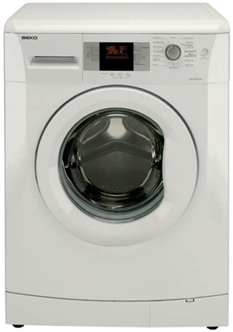 beko waschmaschine 7kg beko 7kg 1400 spin washing machine wmb714422w west