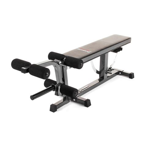 super bench leg attachment ironmaster uk