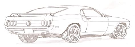 1969 boss mustang car coloring pages best place to color mustang boss 302 colouring pages
