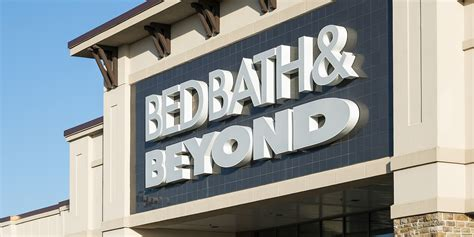 bed and beth 13 great beauty items that redefine beyond at bed bath