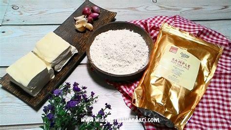 Tepung Bebas Gluten By Woluwolu resep kudapan bebas gluten untuk kesayanganwidyanti yuliandari