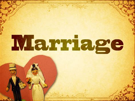 The A Marriage by Marriage And Divorce International Student Scholar