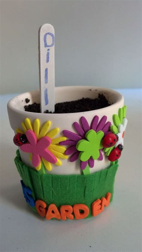 flower pot craft for flower pot craft kit http www thecraftykids https