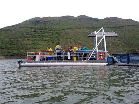 inflatable pontoon work boat karmiz this pontoon work boat for sale