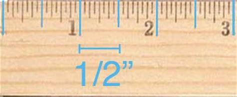 what is it three and a half inches long wood marley black plastic clip how to read a ruler inch calculator