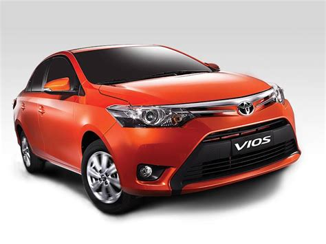 toyota philippines vios toyota motor philippines launches all vios w