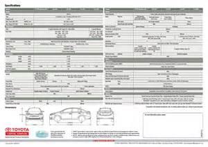 Proton Exora Specification Spec Proton Exora 2014 Autos Post