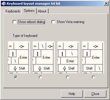 keyboard layout options customized keyboard layouts in windows arno welzel