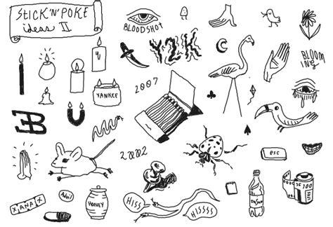 tatuajes que vuelven a ponerse de moda los tatuajes