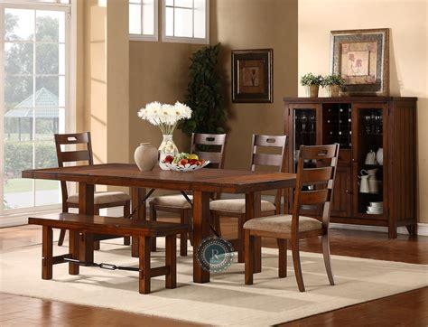 clayton dining table clayton dining table from homelegance 2515 96 coleman